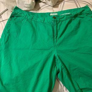Caribbean Joe Long Camp shorts